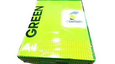Century Green 70 GSM 1 Reams Copier Paper Quality