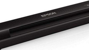 Epson DS-30 Scanner