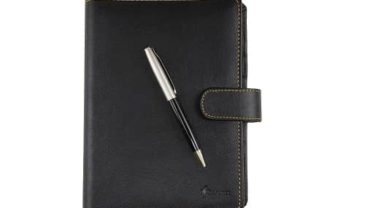 Officeforce Business Notepad Planner