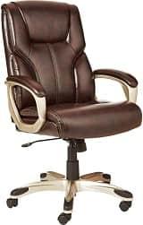 AmazonBasics Executive chair