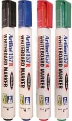 Artline EK157R Whiteboard Marker