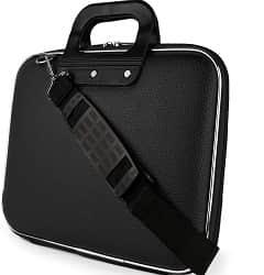 Cratos Durable Briefcase Laptop Bag