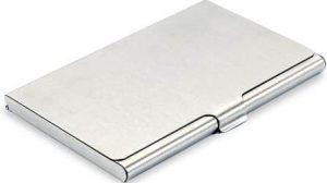 DAHSHA Steel Business Card Case Holder