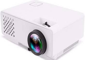 Dinshi Infinix+ (WiFi) Full HD Projector