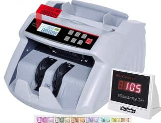 Gobbler GB5388 Note counting machine
