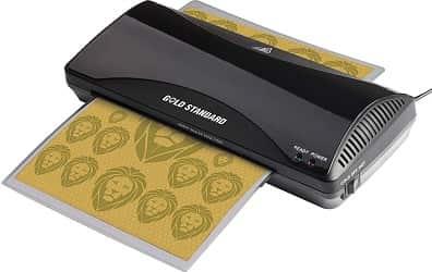 Gold standard (USA) Lamination Automatic Machine