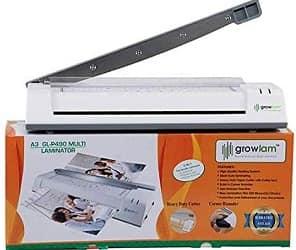 Growlam Lamination Machine