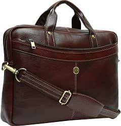 Hammonds Flycatcher Office Messenger Laptop Organizer Bag