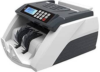 Ooze JN1682 LCD note counting machine