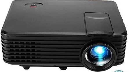 PUNNKK HD (1080p) 800 Lumen Projector