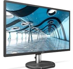 Philips 21.5-inch TN Monitor