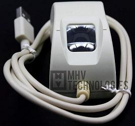 Realtime Startek FM220U Finger Print Reader