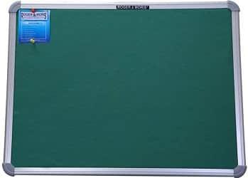 Roger & Moris Premium Notice Board