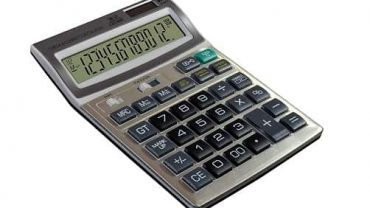 SaleOn™ Financial and Business Office Calculator
