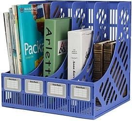 Simxen Multifunction Plastic Storage Hanger