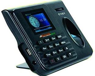 Smart iCards fingerprint biometric attendance system