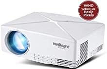 Vivibright C80 2200LM 720 P HD